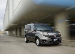 Fiat Doblò Cargo SX, un nuevo referente en relación precio/equipamiento