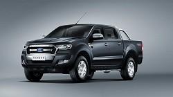 Ford Ranger 2016, m�s robusto y con marcada orientaci�n global