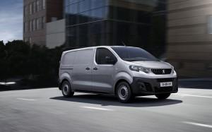 Los vehículos comerciales siguen a la baja en octubre; las matriculaciones descienden un -6,4% mientras Peugeot se proclama líder