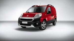Fiat Fiorino: renovación para el pequeño italiano