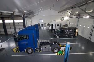 Villarrobledo (Albacete) estrena un nuevo MAN Truck & Bus Service