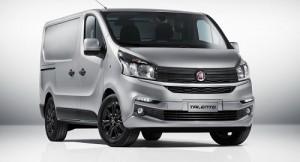 Fiat Talento, llega el relevo del Scudo