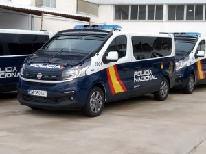Fiat Talento: más refuerzos para el CNP