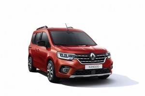 Renault Kangoo 2021: un gran paso adelante