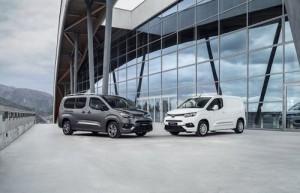 Toyota Proace City, nueva opción nipona (con acento gallego) en el segmento de los comerciales