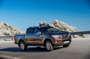 Nissan Navara y Mitsubishi L200 compartirían plataforma en su proxima generación