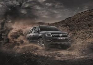 Volkswagen Amarok 2018: nueva mecánica V6 de 258 CV y otros pequeños cambios para afianzar su exclusividad