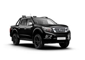 Nissan Navara TREK-1º, sólo 1.500 unidades de lo más aventureras