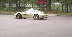Porsche 911, el coche de autoescuela que m�s de uno hubi�semos querido