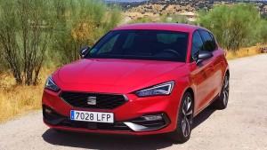 Prueba Seat León 1.5 eTSI 150 CV DSG7 2020