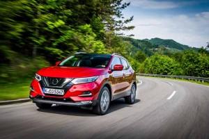 Nissan Qashqai 2017, prueba express