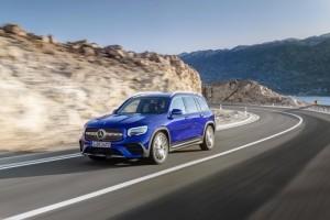 ¿Cuánto vale el Mercedes-Benz GLB más barato? El nuevo GLB 180 se suma a la gama del SUV siendo la nueva versión de acceso