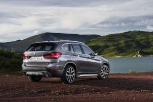 BMW X1, cambios est�ticos y una nueva mec�nica PHEV, principales novedades de este facelift