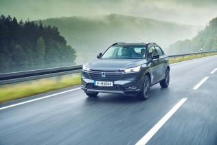 Honda HR-V e:HEV 2021 (primera prueba)