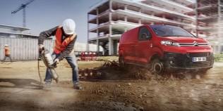 Citroën Jumpy 2019: una gama más completa