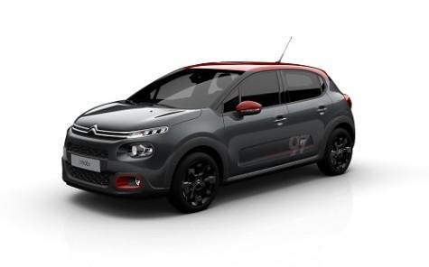 Citroën C3 #97 Edition: alma WRC