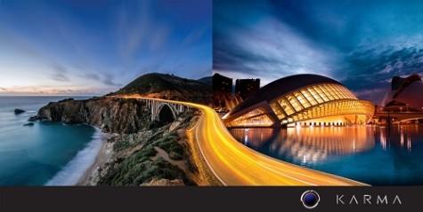Karma, la firma de eléctricos de lujo, desembarca en España de la mano de Spania GTA