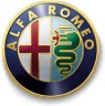 Logo de la marca Alfa Romeo