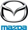 Logo de la marca Mazda