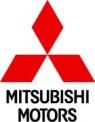 Logo de la marca Mitsubishi