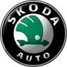 Logo de la marca Skoda