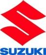 Logo de la marca Suzuki