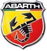 Logo de la marca Abarth
