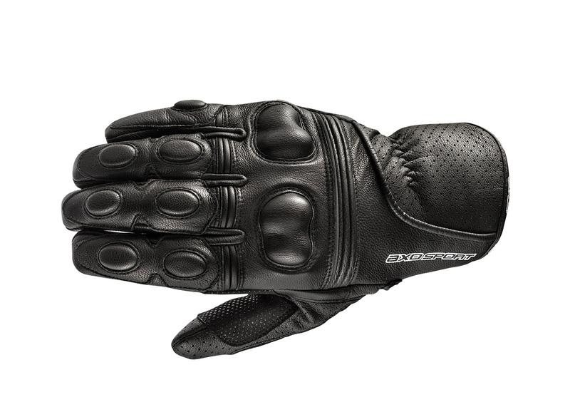 Foto guantes Guantes AXO Snake 03 2014