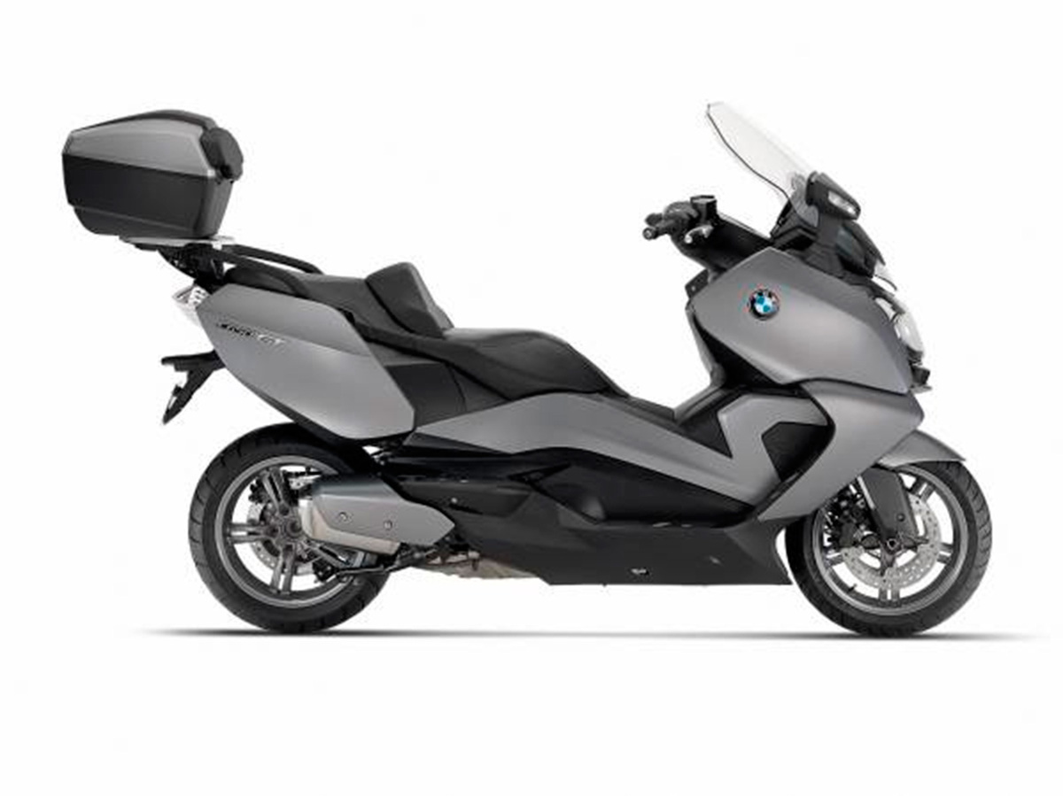 les scooters bmw c 600 sport et le c 650 gt scooter bmw c 650 gt car interior design. Black Bedroom Furniture Sets. Home Design Ideas