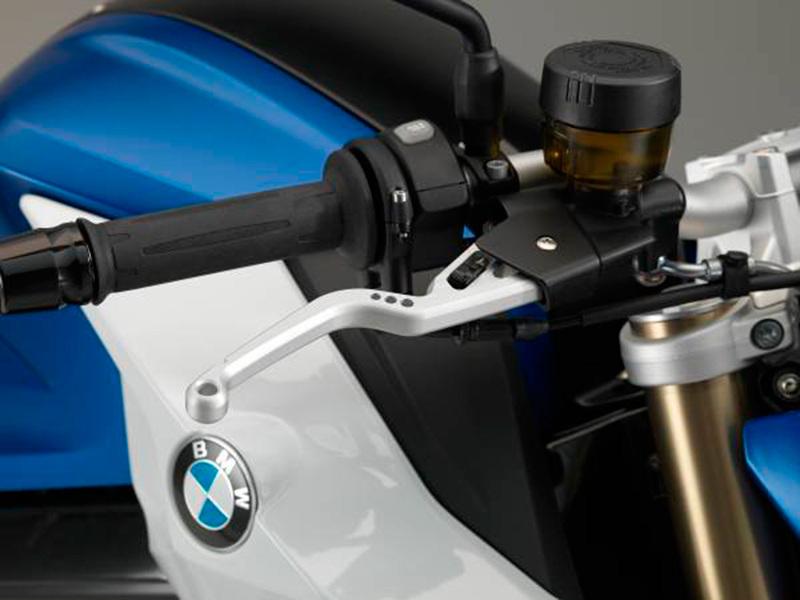 Foto BMW F 800 R 2015 Detalles 114