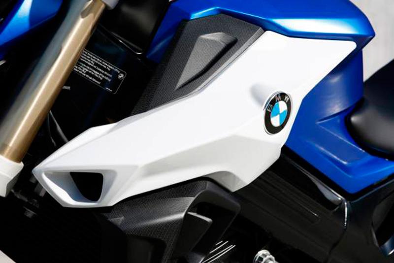 Foto BMW F 800 R 2015 Detalles 63