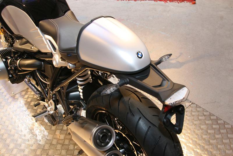 Foto BMW R NineT 2014 10
