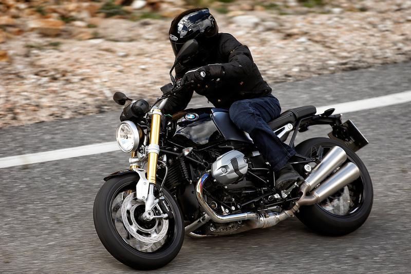 Foto BMW R NineT 2014 47