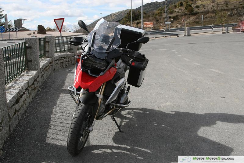 Foto BMW R 1200 GS 003