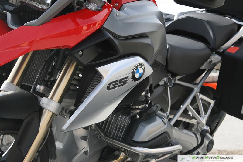 Foto BMW R 1200 GS 005