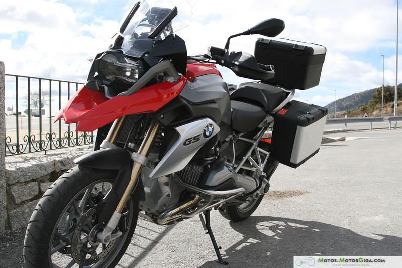 Foto BMW R 1200 GS 006