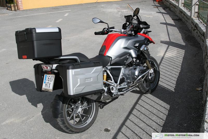Foto BMW R 1200 GS 008