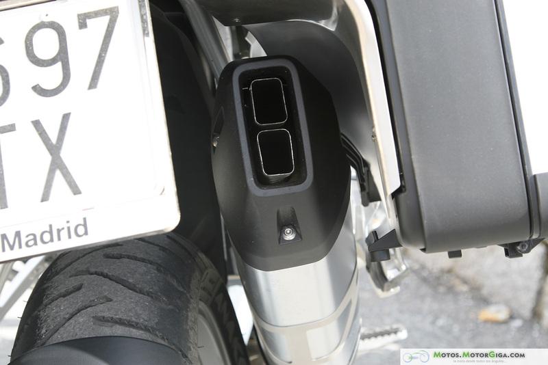 Foto BMW R 1200 GS 010