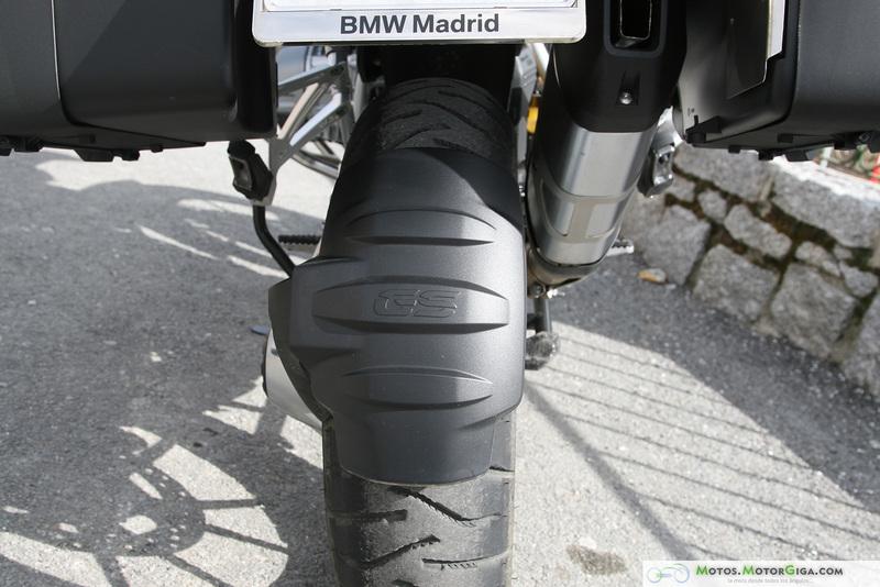 Foto BMW R 1200 GS 011