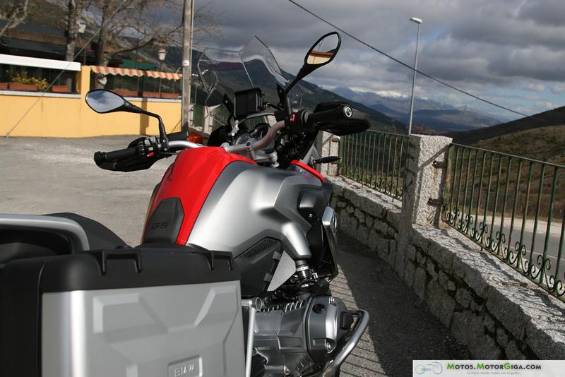 Foto BMW R 1200 GS 012