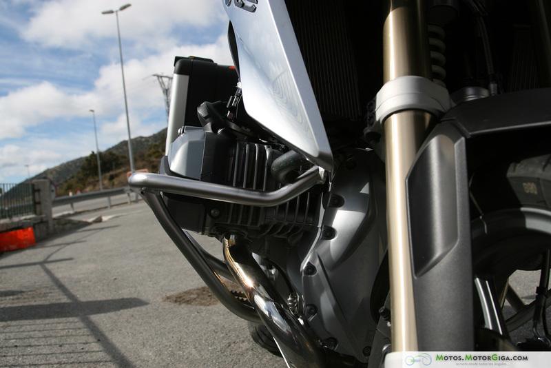 Foto BMW R 1200 GS 021