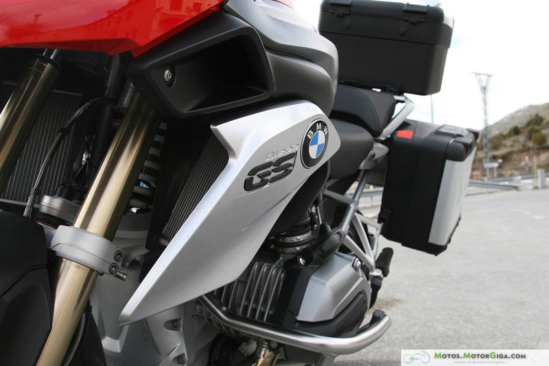 Foto BMW R 1200 GS 024