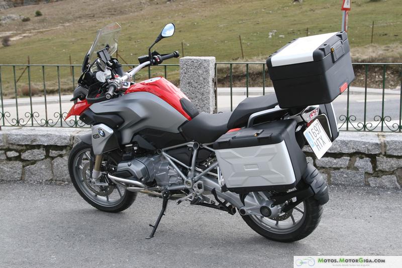 Foto BMW R 1200 GS 035
