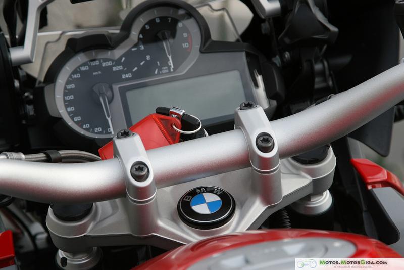 Foto BMW R 1200 GS 036