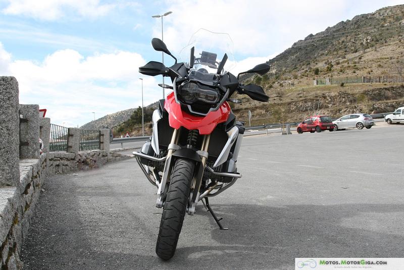 Foto BMW R 1200 GS 038
