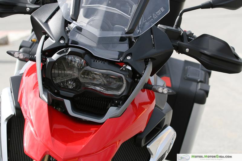 Foto BMW R 1200 GS 041