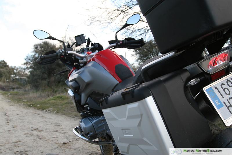 Foto BMW R 1200 GS 49