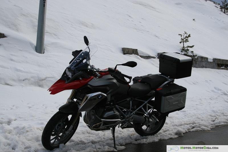 Foto BMW R 1200 GS 52