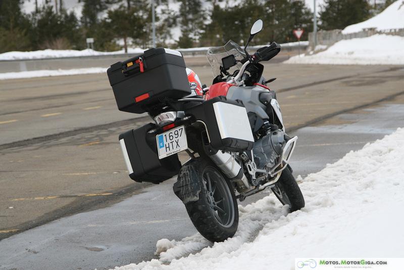 Foto BMW R 1200 GS 54