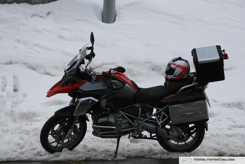 Foto BMW R 1200 GS 55